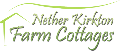 Nether Kirkton Farm Cottages Logo